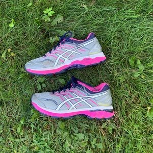 ASICS Dynamic Duomax Athletic Shoes